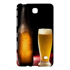 Cold Beer Samsung Galaxy Tab 4 (7 ) Hardshell Case