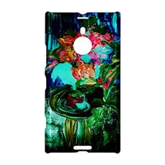 Flowers On The Tea Table Nokia Lumia 1520