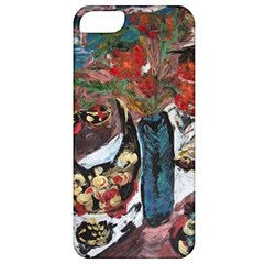 Chochloma Apple Iphone 5 Classic Hardshell Case by bestdesignintheworld