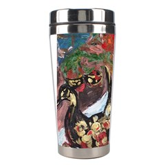 Chochloma Stainless Steel Travel Tumblers