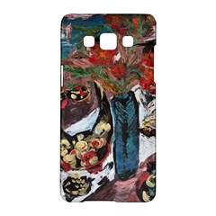 Chochloma Samsung Galaxy A5 Hardshell Case
