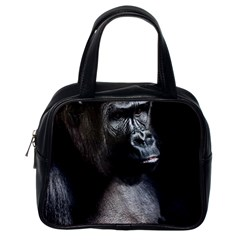 Gorilla Classic Handbags (one Side)