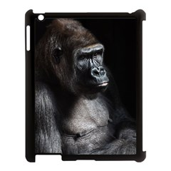 Gorilla Apple Ipad 3/4 Case (black)