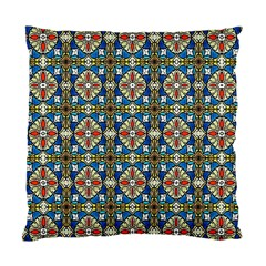Artwork By Patrick Colorful 42 Standard Cushion Case (one Side)