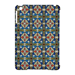 Artwork By Patrick Colorful 42 Apple Ipad Mini Hardshell Case (compatible With Smart Cover)
