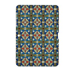 Artwork By Patrick Colorful 42 Samsung Galaxy Tab 2 (10 1 ) P5100 Hardshell Case
