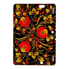 Native Russian Khokhloma Kindle Fire Hdx 8 9  Hardshell Case