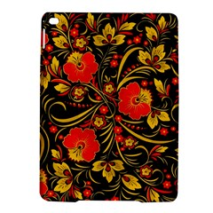 Native Russian Khokhloma Ipad Air 2 Hardshell Cases