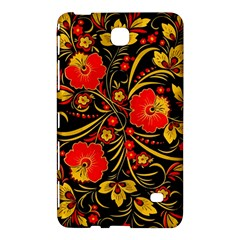 Native Russian Khokhloma Samsung Galaxy Tab 4 (8 ) Hardshell Case