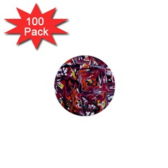 Connections 1  Mini Buttons (100 Pack)