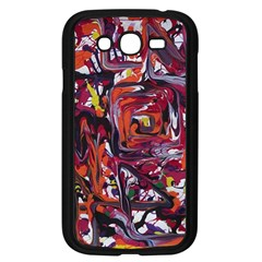 Connections Samsung Galaxy Grand Duos I9082 Case (black)