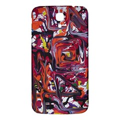 Connections Samsung Galaxy Mega I9200 Hardshell Back Case by bestdesignintheworld