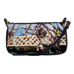 Blooming Tree 2 Shoulder Clutch Bags by bestdesignintheworld