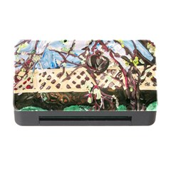 Blooming Tree 2 Memory Card Reader With Cf