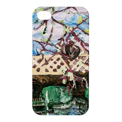 Blooming Tree 2 Apple Iphone 4/4s Hardshell Case by bestdesignintheworld