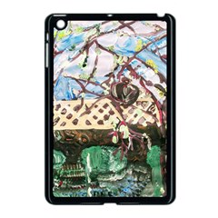 Blooming Tree 2 Apple Ipad Mini Case (black) by bestdesignintheworld