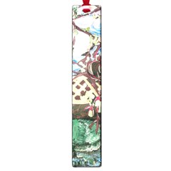 Blooming Tree 2 Large Book Marks