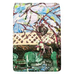 Blooming Tree 2 Flap Covers (s)  by bestdesignintheworld