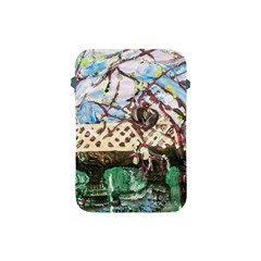 Blooming Tree 2 Apple Ipad Mini Protective Soft Cases by bestdesignintheworld