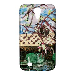 Blooming Tree 2 Samsung Galaxy Mega 6 3  I9200 Hardshell Case by bestdesignintheworld