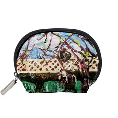 Blooming Tree 2 Accessory Pouches (small)