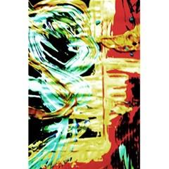 Blue Flamingoes 3 5 5  X 8 5  Notebooks by bestdesignintheworld