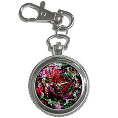 Bloody Coffee 7 Key Chain Watches by bestdesignintheworld