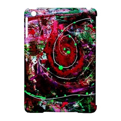 Bloody Coffee 7 Apple Ipad Mini Hardshell Case (compatible With Smart Cover)