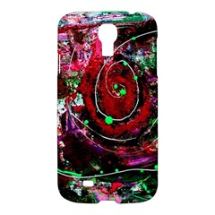 Bloody Coffee 7 Samsung Galaxy S4 I9500/i9505 Hardshell Case