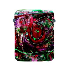 Bloody Coffee 7 Apple Ipad 2/3/4 Protective Soft Cases by bestdesignintheworld