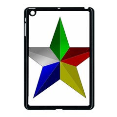 Druze Star Apple Ipad Mini Case (black)