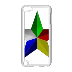 Druze Star Apple Ipod Touch 5 Case (white)
