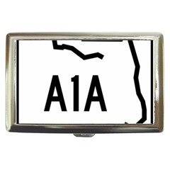Florida State Road A1a Cigarette Money Cases by abbeyz71