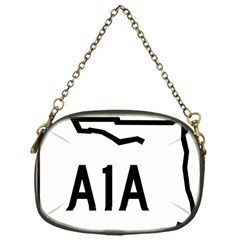 Florida State Road A1a Chain Purses (one Side)  by abbeyz71