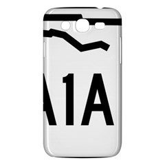 Florida State Road A1a Samsung Galaxy Mega 5 8 I9152 Hardshell Case  by abbeyz71