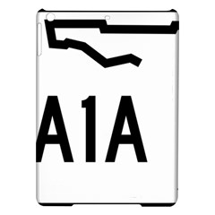 Florida State Road A1a Ipad Air Hardshell Cases by abbeyz71