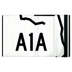 Florida State Road A1a Apple Ipad Pro 12 9   Flip Case by abbeyz71