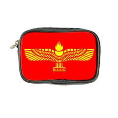 Aramean Syriac Flag Coin Purse