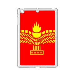 Aramean Syriac Flag Ipad Mini 2 Enamel Coated Cases