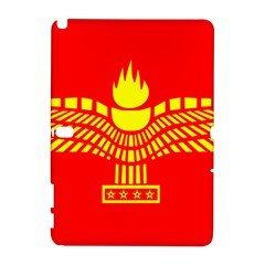 Aramean Syriac Flag Galaxy Note 1