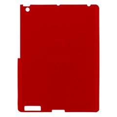 Revolutionary War Flag Of New England Apple Ipad 3/4 Hardshell Case