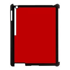Revolutionary War Flag Of New England Apple Ipad 3/4 Case (black)