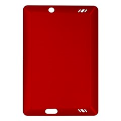 Revolutionary War Flag Of New England Amazon Kindle Fire Hd (2013) Hardshell Case
