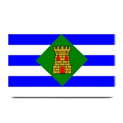Flag Of Vieques Plate Mats