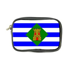 Flag Of Vieques Coin Purse