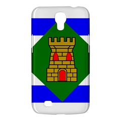 Flag Of Vieques Samsung Galaxy Mega 6 3  I9200 Hardshell Case