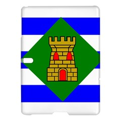 Flag Of Vieques Samsung Galaxy Tab S (10 5 ) Hardshell Case