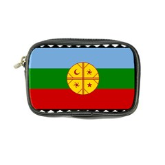 Flag Of The Mapuche People Coin Purse