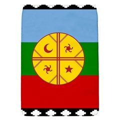 Flag Of The Mapuche People Flap Covers (s)
