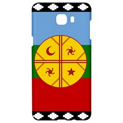 Flag Of The Mapuche People Samsung C9 Pro Hardshell Case  by abbeyz71